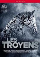 Hector Berlioz. Les Troyens. I troiani (2 Dvd)