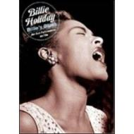 Billie Holiday. Billie's Blues