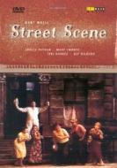 Kurt Weill. Street Scene
