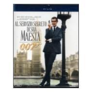 Agente 007. Al servizio segreto di Sua Maestà (Blu-ray)