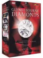 Glyndebourne Diamonds (Cofanetto 5 dvd)