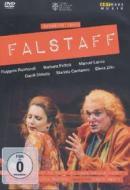 Giuseppe Verdi. Falstaff
