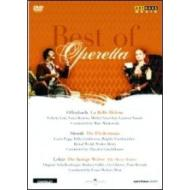 Best of Operetta (Cofanetto 3 dvd)