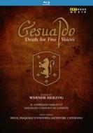 Gesualdo. Death For Five Voices (Blu-ray)