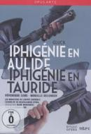 Christoph Willibald Gluck. Iphigénie en Aulide & Iphigénie en Tauride (2 Dvd)