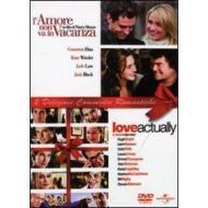 L' amore non va in vacanza - Love Actually (Cofanetto 2 dvd)