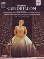 Jules Massenet. Cendrillon (2 Dvd)