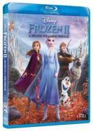Frozen 2 - Il Segreto Di Arendelle (Blu-ray)
