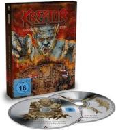 Kreator - London Apocalypticon (Blu-Ray+Cd) (2 Blu-ray)