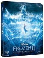 Frozen 2 - Il Segreto Di Arendelle (Ltd Steelbook) (Blu-Ray+Dvd) (2 Blu-ray)