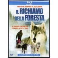 Il richiamo della foresta (Blu-ray)