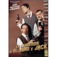 La leggenda di Al, John e Jack (Edizione Speciale 2 dvd)