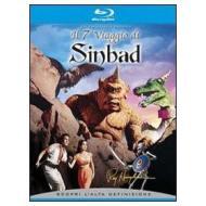 Il settimo viaggio di Sinbad (Blu-ray)
