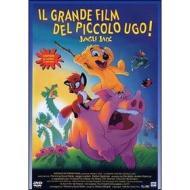 Il grande film del piccolo Ugo! Jungle Jack
