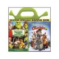 Shrek e vissero felici e contenti (2 Dvd)