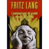 Fritz Lang (Cofanetto 3 dvd)