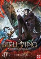 Hellsing Ultimate. Vol. 4