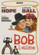 Bob il maggiordomo