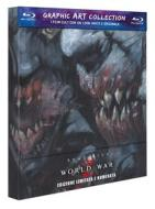 World War Z - Graphic Art Collection (Limited Edition) (Blu-ray)