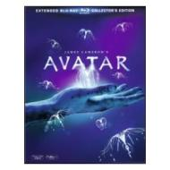 Avatar. Extended Collector's Edition. Superfan Edition (Cofanetto 3 blu-ray)