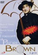 I racconti di Padre Brown (3 Dvd)