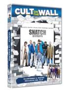 Snatch - Lo Strappo (Cult On The Wall) (Dvd+Poster)