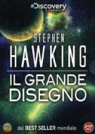 Stephen Hawking. Il grande disegno (2 Dvd)