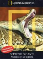 Serpenti giganti