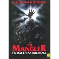 The Mangler. La macchina infernale