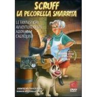 Scruff. Vol. 05. La pecorella smarrita