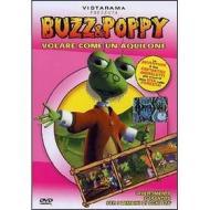 Buzz & Poppy. Volare come un aquilone
