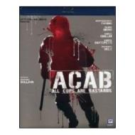 ACAB. All cops are bastards (Blu-ray)