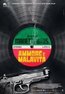 Ammore E Malavita (Limited Edition) (Dvd+Blu-Ray+Cd) (3 Dvd)