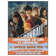 Dragonball Evolution (Cofanetto blu-ray e dvd)