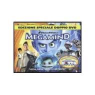 Megamind (2 Dvd)