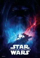 Star Wars - Episodio IX - L'Ascesa Di Skywalker (Blu-Ray 3D+2 Blu-Ray) (Ltd Steelbook) (3 Blu-ray)