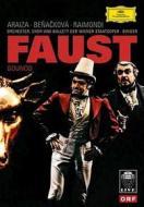 Charles Gounod. Faust (2 Dvd)