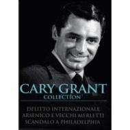 Cary Grant Collection (Cofanetto 3 dvd)