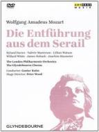 Wolfgang Amadeus Mozart. Die Entführung aus dem Serail. Il ratto del serraglio