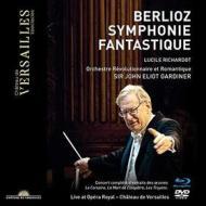 Symphonie Fantastique (2 Blu-Ray) (Blu-ray)