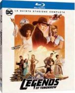 Dc's Legends Of Tomorrow - Stagione 05 (3 Blu-Ray) (Blu-ray)
