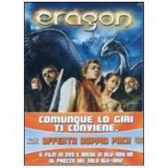 Eragon (Cofanetto blu-ray e dvd)