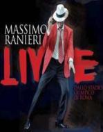 Massimo Ranieri. Live dallo Stadio Olimpico di Roma