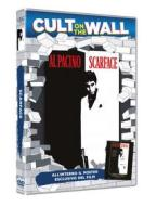 Scarface (Cult On The Wall) (Dvd+Poster)