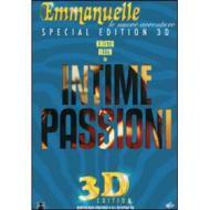 Emmanuelle. Intime passioni 3D Edition (Edizione Speciale)