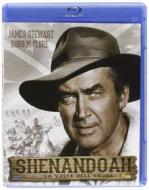 Shenandoah, la valle dell'onore (Blu-ray)