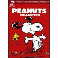 Peanuts Collection (Cofanetto 5 dvd)
