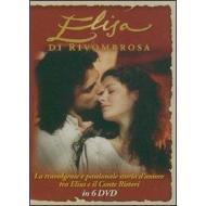 Elisa di Rivombrosa. Stagione 1 (6 Dvd)