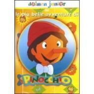 Pinocchio. Le più belle avventure