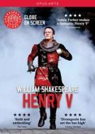 Claire Van Kampen. William Shakespeare. Henry V. Enrico V